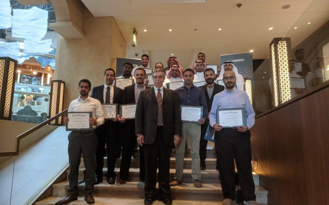 IFMA CFM Class – Dubai 24-28 November 2019